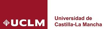 Logotipo Universidad Castilla La Mancha